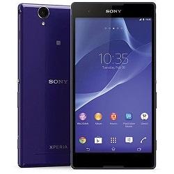 Déverrouiller par code votre mobile Sony D5306