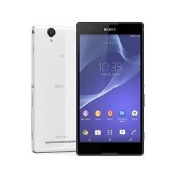 Déverrouiller par code votre mobile Sony T2 Ultra