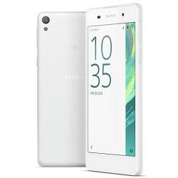 Déverrouiller par code votre mobile Sony Xperia E5