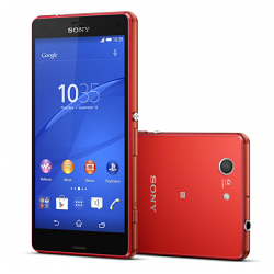 Déverrouiller par code votre mobile Sony Xperia Z3 Compact