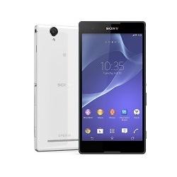 Déverrouiller par code votre mobile Sony D5322