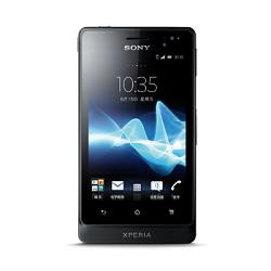 Déverrouiller par code votre mobile Sony Xperia Go