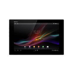 Déverrouiller par code votre mobile Sony Xperia Tablet Z SO-03E