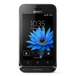 Déverrouiller par code votre mobile Sony Xperia Tipo Dual