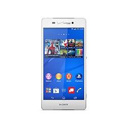 Déverrouiller par code votre mobile Sony Xperia Z3v