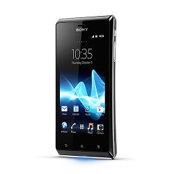 Déverrouiller par code votre mobile Sony Xperia J