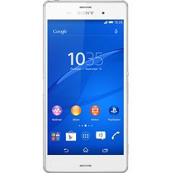Déverrouiller par code votre mobile Sony D6643