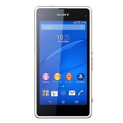 Déverrouiller par code votre mobile Sony Xperia J1 Compact