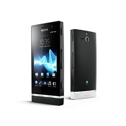 Déverrouiller par code votre mobile Sony Xperia U