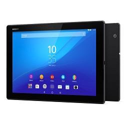 Déverrouiller par code votre mobile Sony Xperia Z4 Tablet LTE