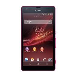 Déverrouiller par code votre mobile Sony Xperia UL