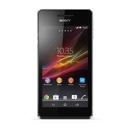 Codes de déverrouillage, débloquer Sony Xperia V