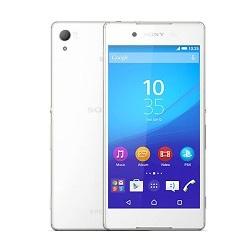 Déverrouiller par code votre mobile Sony Xperia Z4v