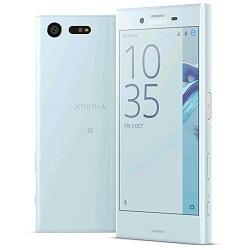 Déverrouiller par code votre mobile Sony Xperia X Compact