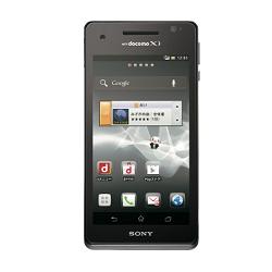 Déverrouiller par code votre mobile Sony Xperia AX SO-01E