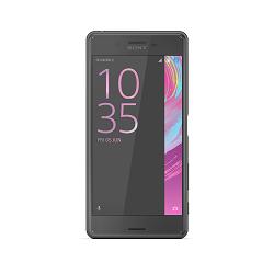 Déverrouiller par code votre mobile Sony Xperia X Performance