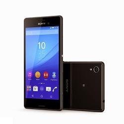 Codes de déverrouillage, débloquer Sony Xperia M4 Aqua