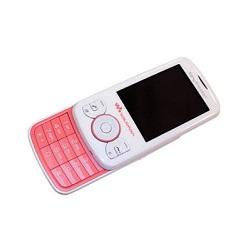 Codes de déverrouillage, débloquer Sony-Ericsson W100i Spiro
