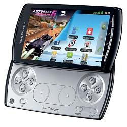 Déverrouiller par code votre mobile Sony-Ericsson Xperia Play