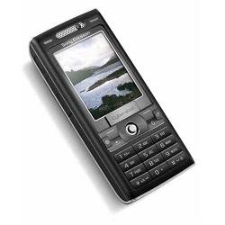 Codes de déverrouillage, débloquer Sony-Ericsson K800i