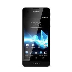 Déverrouiller par code votre mobile Sony-Ericsson Xperia SX
