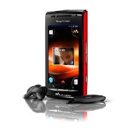 Déverrouiller par code votre mobile Sony-Ericsson W8i