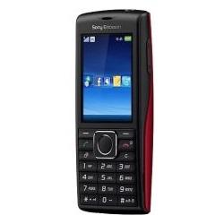 Déverrouiller par code votre mobile Sony-Ericsson j108i