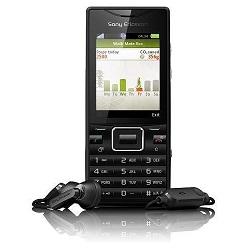 Déverrouiller par code votre mobile Sony-Ericsson J10i2