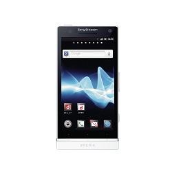 Déverrouiller par code votre mobile Sony-Ericsson Docomo