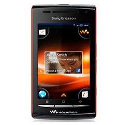 Déverrouiller par code votre mobile Sony-Ericsson E16i