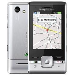 Déverrouiller par code votre mobile Sony-Ericsson T715