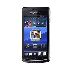 Déverrouiller par code votre mobile Sony-Ericsson Xperia X12