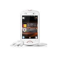 Déverrouiller par code votre mobile Sony-Ericsson Live with Walkman