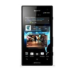 Déverrouiller par code votre mobile Sony-Ericsson Xperia acro S
