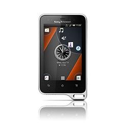 Déverrouiller par code votre mobile Sony-Ericsson Xperia Active
