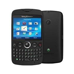 Déverrouiller par code votre mobile Sony-Ericsson TXT