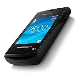 Déverrouiller par code votre mobile Sony-Ericsson W150i