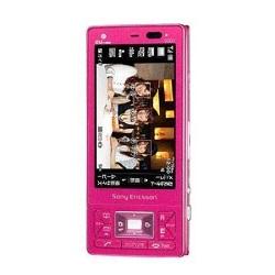 Déverrouiller par code votre mobile Sony-Ericsson S003