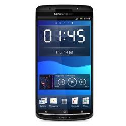 Déverrouiller par code votre mobile Sony-Ericsson Xperia Duo