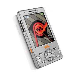 Codes de déverrouillage, débloquer Sony-Ericsson W995i