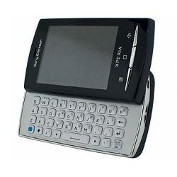 Déverrouiller par code votre mobile Sony-Ericsson U20i