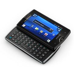 Déverrouiller par code votre mobile Sony-Ericsson Mini pro2