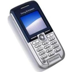 Déverrouiller par code votre mobile Sony-Ericsson 300a