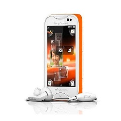 Déverrouiller par code votre mobile Sony-Ericsson WT13i