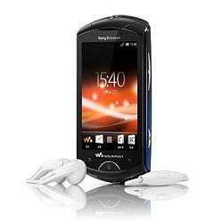 Déverrouiller par code votre mobile Sony-Ericsson WT18i