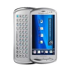 Déverrouiller par code votre mobile Sony-Ericsson MK16a
