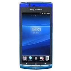 Déverrouiller par code votre mobile Sony-Ericsson Acro SO-02C