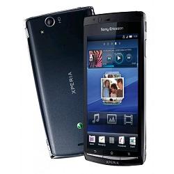 Déverrouiller par code votre mobile Sony-Ericsson Arc s