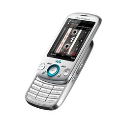 Codes de déverrouillage, débloquer Sony-Ericsson Zylo