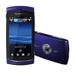 Déverrouiller par code votre mobile Sony-Ericsson Vivaz 2